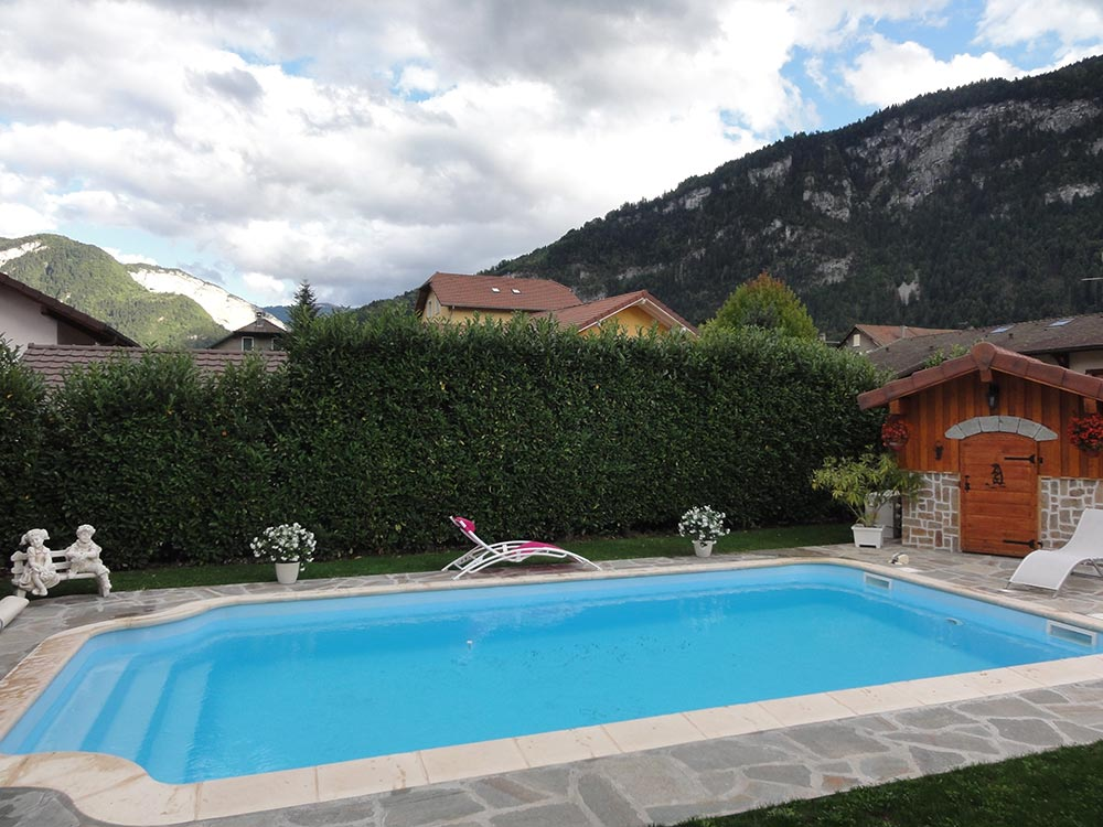 Piscine sici 8 00 x 4 00 x 1 45 m g n ration piscine for Generation piscine