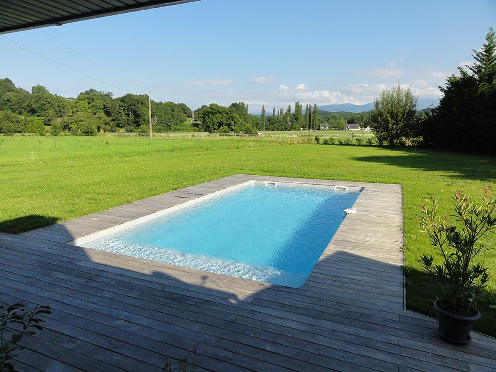 piscine el gance la piscine fond inclin familiale g n ration piscine o 39 zen piscine. Black Bedroom Furniture Sets. Home Design Ideas