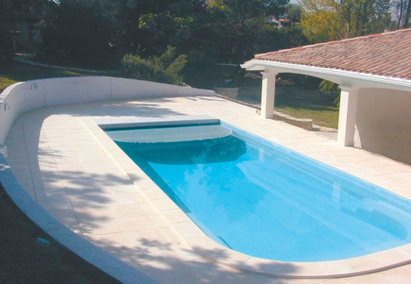 coque piscine 11 x 3
