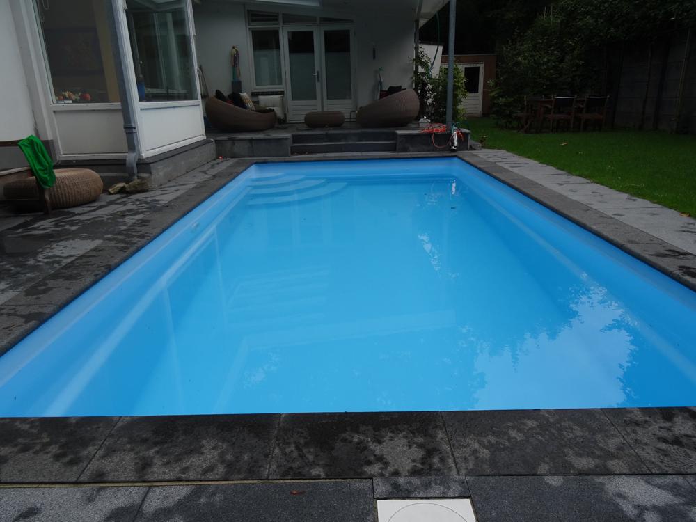 Piscine papeete 700 7 00 x 3 50 x 1 50 m europool o for Liner piscine 3 50 x1 20